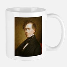 Franklin Pierce Mug