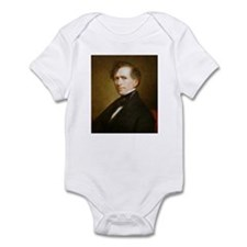 Franklin Pierce Infant Bodysuit