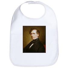 Franklin Pierce Bib