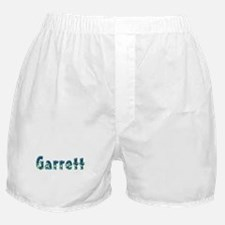 Garrett Under Sea Boxer Shorts
