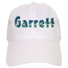 Garrett Under Sea Baseball Baseball Cap