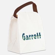 Garrett Under Sea Canvas Lunch Bag