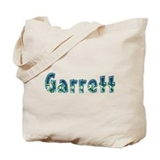 Garrett Under Sea Tote Bag