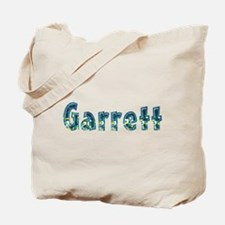Garrett Under Sea Tote Bag