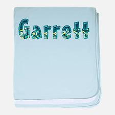 Garrett Under Sea baby blanket