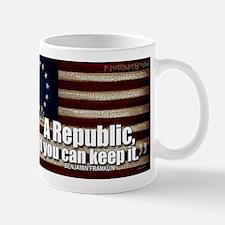 A Republic Mug