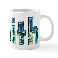 Faith Under Sea Mug