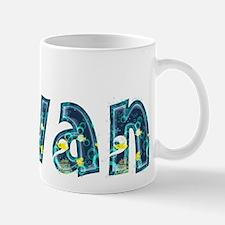 Evan Under Sea Mug