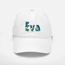Eva Under Sea Baseball Baseball Baseball Cap