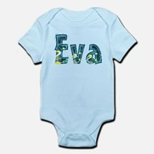 Eva Under Sea Body Suit