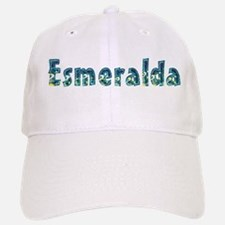 Esmeralda Under Sea Baseball Baseball Baseball Cap