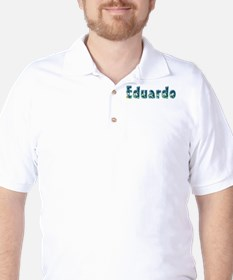 Eduardo Under Sea Golf Shirt