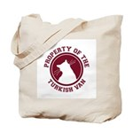 Turkish Van Tote Bag