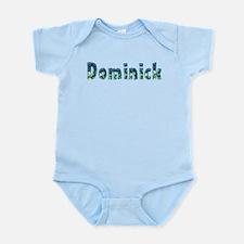 Dominick Under Sea Body Suit