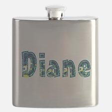 Diane Under Sea Flask