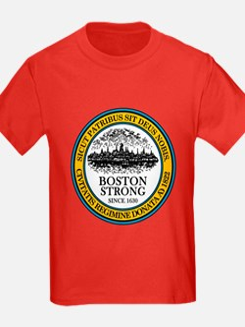 Boston Strong T