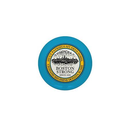 Boston Strong Mini Button (100 pack)