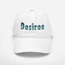 Desiree Under Sea Baseball Baseball Baseball Cap