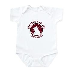 Tonkinese Infant Bodysuit