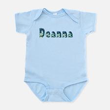 Deanna Under Sea Body Suit