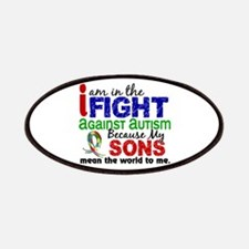 In The Fight 2 Autism Patches