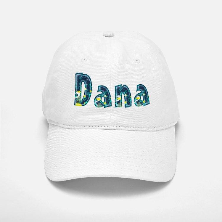 Dana Under Sea Baseball Baseball Baseball Cap