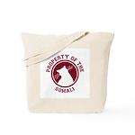 Somali Tote Bag