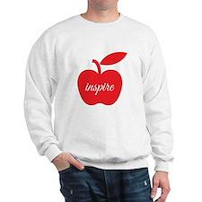 Teachers Inspire Sweater