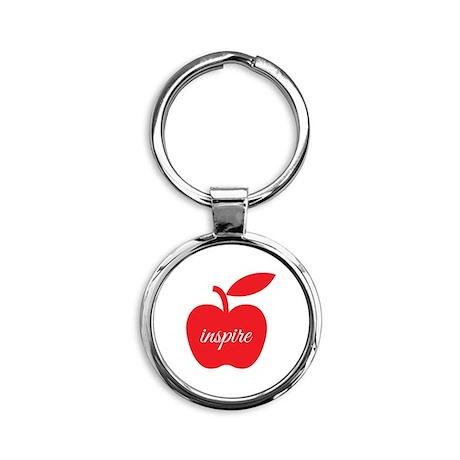 Teachers Inspire Keychains