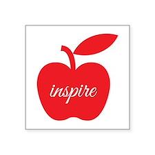 Teachers Inspire Sticker