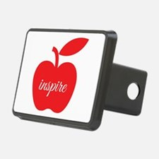 Teachers Inspire Hitch Cover