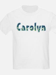 Carolyn Under Sea T-Shirt