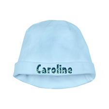 Caroline Under Sea baby hat
