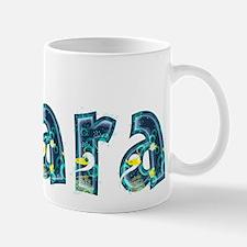 Cara Under Sea Small Small Mug