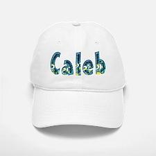 Caleb Under Sea Baseball Baseball Baseball Cap