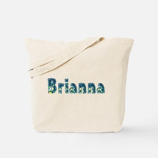 Brianna Under Sea Tote Bag