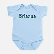 Brianna Under Sea Body Suit