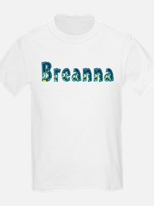 Breanna Under Sea T-Shirt