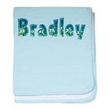 Bradley Under Sea baby blanket