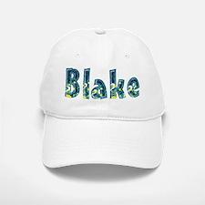 Blake Under Sea Baseball Baseball Baseball Cap