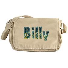 Billy Under Sea Messenger Bag