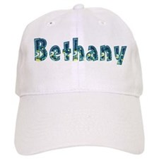 Bethany Under Sea Baseball Baseball Cap