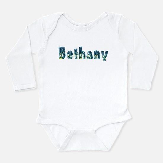 Bethany Under Sea Body Suit