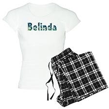 Belinda Under Sea Pajamas