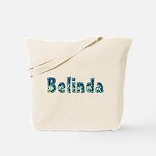 Belinda Under Sea Tote Bag