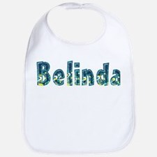 Belinda Under Sea Bib