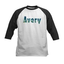Avery Under Sea Baseball Jersey