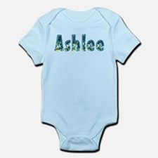 Ashlee Under Sea Body Suit