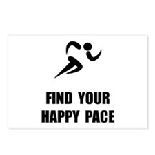 Happy Pace Postcards (Package of 8)