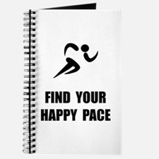Happy Pace Journal